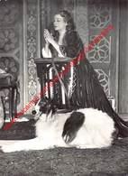 Vina Bovy 1953 - Opera Otello - Photo 13x18cm - Photos