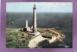 29 PLOUGUERNEAU KERVENNY Ile De La Vierge Les Phares   Phare Leuchtturm Lighthouse - Plouguerneau