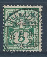 "HELVETIA - Mi Nr 53 - Cachet ""THALWIL"" - (ref. 1635) - Gebruikt"
