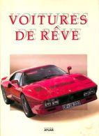 Voitures De Rêve De Collectif (1987) - Auto