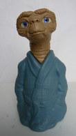 RARE FIGURINE FLACON BAIN BUBBLE BATH E T AVON 1983 - Figurines
