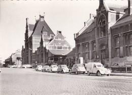 ATH Belgique La Gare  (8J) - Turismo