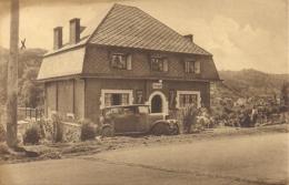 """2 SCANS- JAMBES-NAMUR """" AUBERGE D'AMEE """" - Namur"""