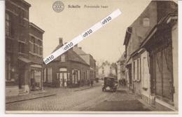 """SCHELLE """" PROVINCIALE BAAN """" OLD TIMER - Schelle"""
