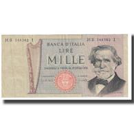 Billet, Italie, 1000 Lire, 1971, 1971-03-11, KM:101a, TB - [ 2] 1946-… : Républic