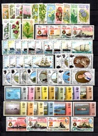 Falkland Belle Collection Neufs **/* 1968/1984. Bonnes Valeurs. B/TB. A Saisir! - Falkland Islands