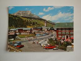 Autriche,Lech Am Arlberg Station De Sports D'hiver - Lech