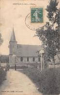 CIDEVILLE - L'Eglise - France