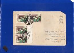 ##(DAN1911/1)-Postal History-Taiwan 1958- Cover To Italy - 1945-... Repubblica Di Cina
