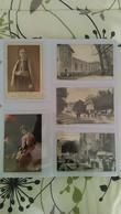 - CLASSEUR 360 CARTES POSTALES ANCIENNES (villes, Villages, Animations, Folklore Régional, Fantaisie, Militaires...) - - Cartes Postales