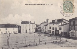 Deux-Sèvres - Beauvoir-sur-Niort - La Place - Beauvoir Sur Niort