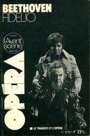 L'Avant-scène Opéra N°10 : Fidelio Beethoven De Collectif (1977) - Livres, BD, Revues