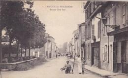 Deux-Sèvres - Brioux-sur-Boutonne - Entrée Côté Sud - Brioux Sur Boutonne