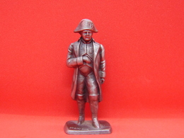 Figurine Napoleon Etain 86% - Soldats De Plomb