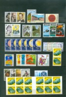 Luxembourg  Année Complète  2001  * *  TB - Volledige Jaargang