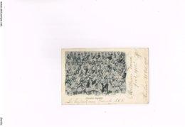 Shanghai Beauties,Chine, China,carte Postale Ancienne1902 - Chine