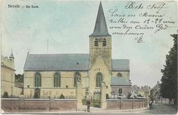 Nevele   *  De Kerk - Nevele