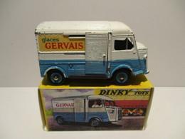 Dinky Toys France - Antikspielzeug
