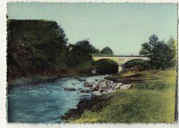 LASTIC   Pont Du Chavanon - Other Municipalities