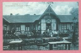 68 - COLMAR - FROHNHOLZ - Garnisonkantine - Schiessplatz - Soldats Allemands - Colmar