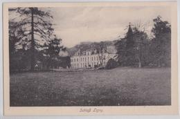 BEAUCAMPS-LIGNY (59 Nord) - Schloss Château - Frankreich