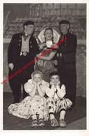 Robert Derville & Simonne Van Parijs - Opera De Zingende Molens - Photo 11x16,5cm Gehandtekend/signed - Photos