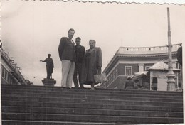 UKRAINE.  # 3497 A PHOTO. ODESSA. THE POTEMKIN STAIRS. RECREATION. *** - Photographs