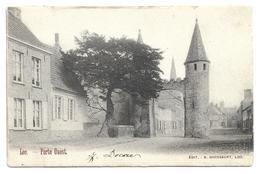 Loo   *  Porte Ouest - Lo-Reninge