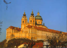 Osterreich - Postcard Unused -   Abbey Melk - Melk