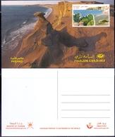 OMAN Postcard Tourism Enriches - Oman