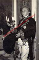Jean Laffont - Opera - Photo 10,5x15,5cm Gehandtekend/signed - Photos