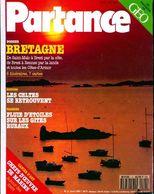 Partance N°4 : Bretagne De Collectif (1991) - Ohne Zuordnung