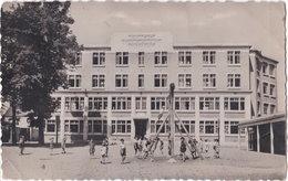 27. Pf. VERNEUIL-SUR-AVRE. Le Collège - Verneuil-sur-Avre