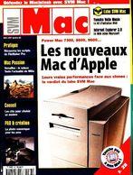 SVM Mac N°83 : Les Nouveaux Mac D'Apple De Collectif (1997) - Bücher, Zeitschriften, Comics