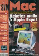 SVM Mac N°99 : Achetez Malin à Apple Expo ! De Collectif (1998) - Bücher, Zeitschriften, Comics