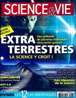 Science & Vie Hors Série : Extraterrestres, La Science Y Croit ! De Collectif (2016) - Bücher, Zeitschriften, Comics