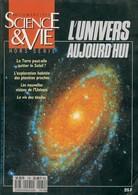 Science & Vie Hors-série N°170 : L'univers Aujourd'hui De Collectif (1990) - Libri, Riviste, Fumetti