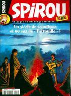 Spirou N°3602 : Un Siècle De Scoutisme De Collectif (2007) - Livres, BD, Revues