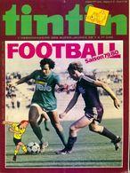 Tintin N°209 : Football Saison 79/80 De Collectif (1979) - Sin Clasificación