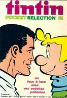 Tintin Pocket Sélection N°31 De Collectif (1976) - Livres, BD, Revues