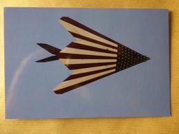 F-117A  USAF - 1946-....: Modern Era