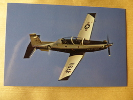 T6-A  TEXAN II TRAINER   USAF - 1946-....: Ere Moderne
