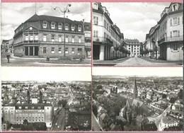 67 - SCHILTIGHEIM - Lot De 24 CP Modernes Et Semi Modernes - Noir Et Blanc Et Couleur - 6 Scans - Schiltigheim