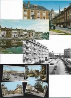 AMIENS - Lot De 8 Cartes Semi Modernes10x15 - Amiens