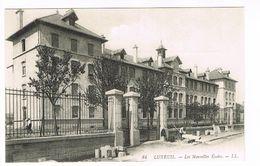 CPA (70) Luxeuil. Les Nouvelles écoles .Tailleur De Pierres à Droite.     (M.486). - Luxeuil Les Bains