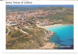 Conoscere La Sardegna : Santa Teresa  Di Gallura - Postkaarten