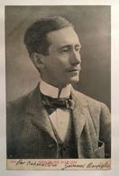 30001 Guglielmo Marconi - Histoire