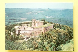 V10-67-bas-rhin- Lichtenberg-le Chateau Dont Le Donjon Date Du 13° S. - France