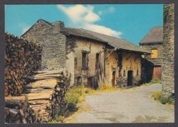 105813/ WALLONIE, Les Ardennes Pittoresques, Vieille Maison - Belgique