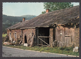 63032/ WALLONIE, Les Ardennes Pittoresques, Vieille Maison - Belgique